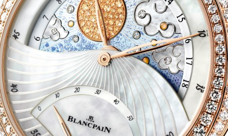 Blancpain Women Collection Jour Nuit