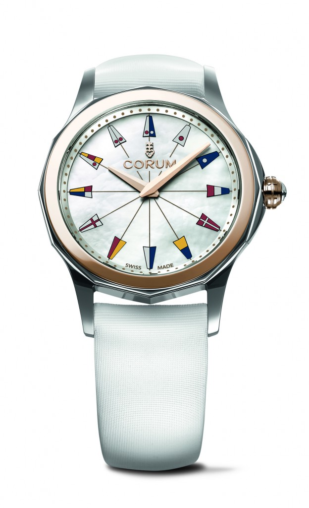 Corum – Admiral's Cup Legend Lady