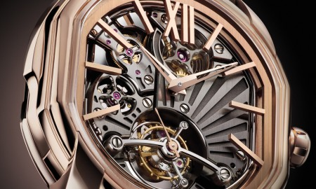 Bulgari Daniel Roth Collection - Carillon Tourbillon