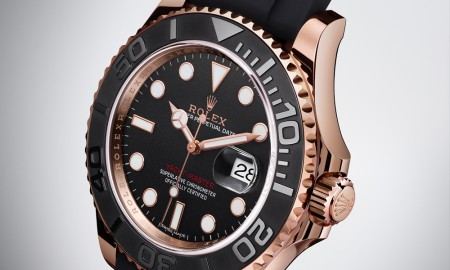 Rolex Oyster Yacht-Master