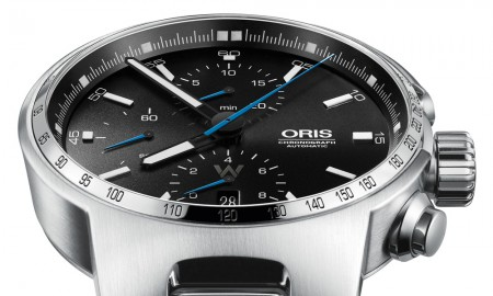 Oris Williams