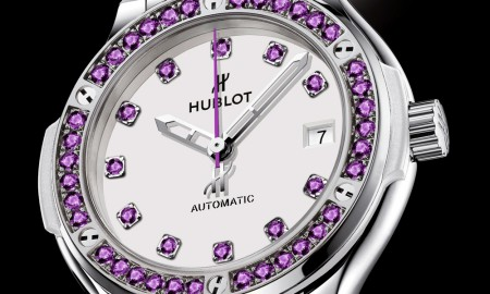 Hublot Classic Fusion Womanity for Women