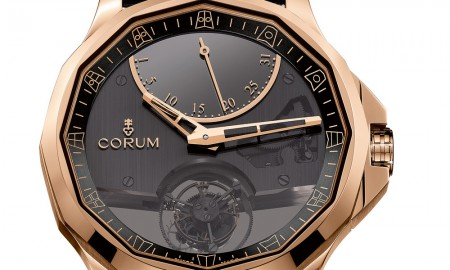 Corum - Admiral's Cup Legend 42 60th Anniversary