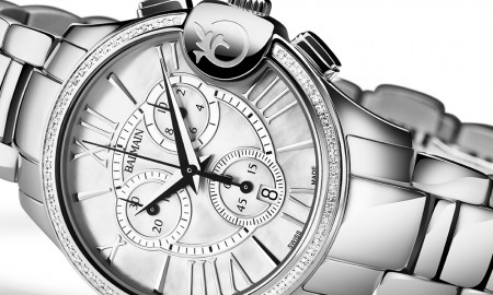 Balmainia Chrono Lady Arabesques