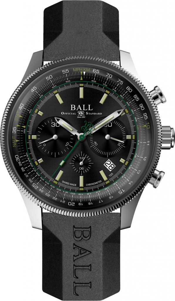 Ball - Engineer Master II Super Navigator
