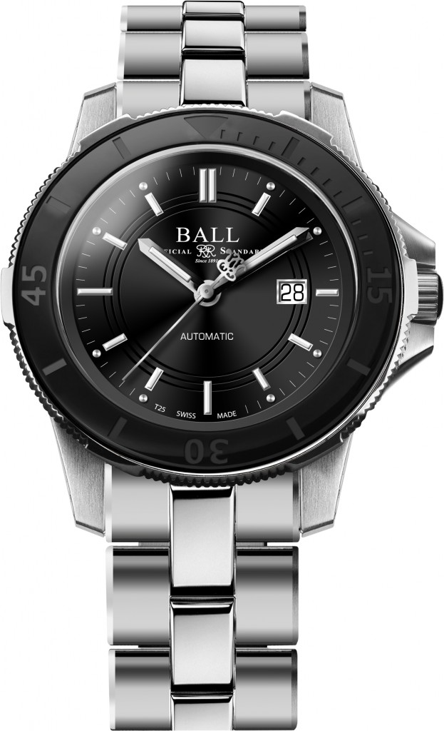 Ball - Engineer Hydrocarbon LadyGlow