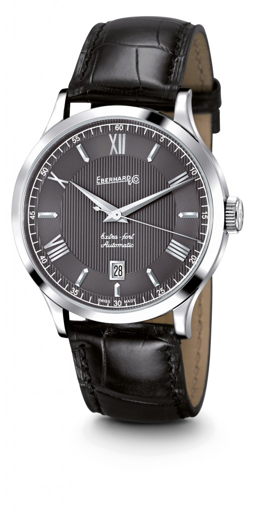 Eberhard & Co. Extra‐fort Automatic