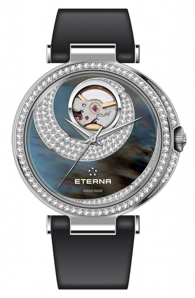 Eterna Grace Open Art
