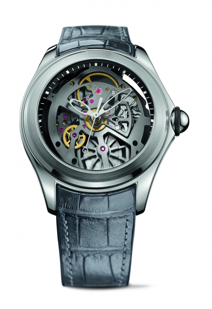 Corum Heritage Bubble