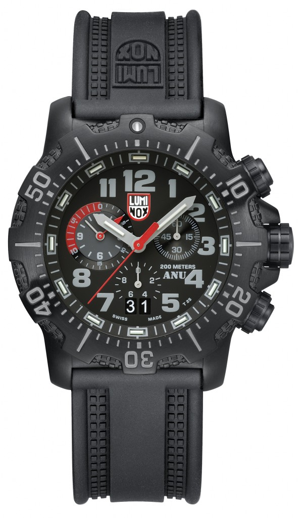 Luminox ANU Chronograph for Maritime Commandos