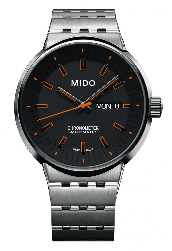 Mido - All Dial Special Edition