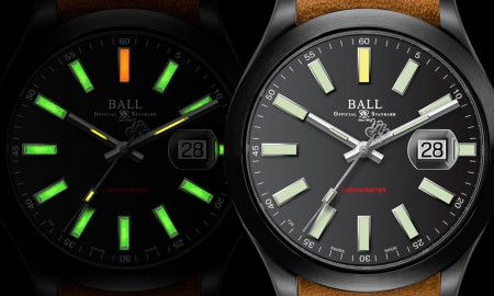 Ball - Engineer II Green Berets