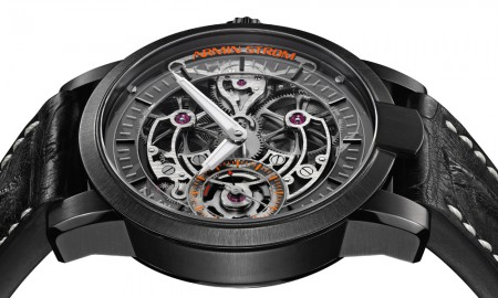 Armin Strom launches the Skeleton Pure Collection