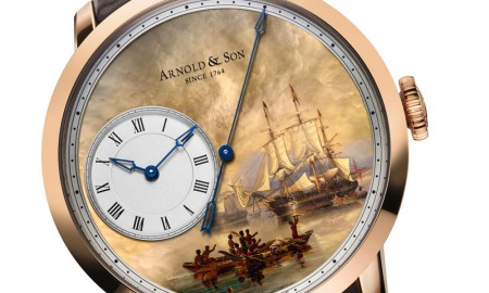 Arnold & Son - Sir John Franklin Set