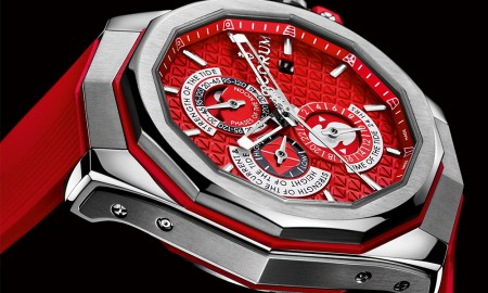 Corum Admiral's Cup AC-One Red Tides