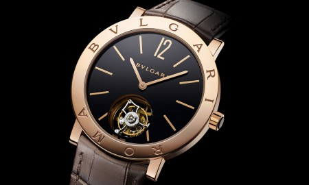 Bulgari - Roma Finissimo Tourbillon